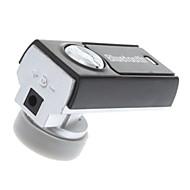 N95 Wireless Bluetooth Mono Headset for CellphonesiPhone 6 / 6 Plus
