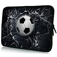 "Fodbold Pattern 7 ""/ 10"" / 13 ""Laptop Sleeve Case for MacBook Air Pro / Ipad Mini / Galaxy Tab2/Sony/Google Nexus 18.062"
