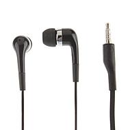 In-Ear øretelefoner med mikrofon til Samsung Galaxy S3 I9300 og annet (Assorterte farger)