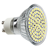 GU10 - 3.5 W- MR16 - Spot Lights (Naturlig Vit 300 lm AC 220-240