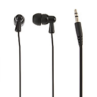 KA-11 Earphone for iPod (Assorted Colors)