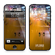"Da koodi ™ Skin iPhone 4/4S: ""Peking"" (City sarja)"