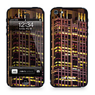 "Da koodi ™ Skin iPhone 4/4S: ""New York"" (City sarja)"