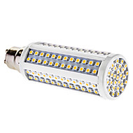 GU10 7W 171x3528SMD 280-330LM 3000-3500K Warm White Light Żarówka LED Corn (85-265V)