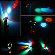 Laser LED Coloré (Pack de 4)