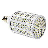 GU10 12 W 348 SMD 3528 750 LM Natural White Corn Bulbs AC 85-265 V