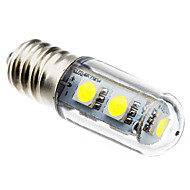 Eastpower E14 1W 7 SMD 5050 80 LM Natural White T LED Corn Lights AC 220-240 V