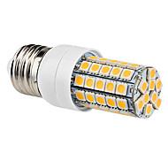 Mais-Birnen E26/E27 6 W 540 LM 2800K K 59 SMD 5050 Warmes Weiß AC 220-240 V