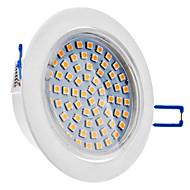 13W SMD 5050 900 LM Warm White Recessed Retrofit LED Ceiling Lights AC 85-265 V