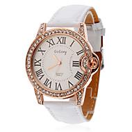 naisten kello diamante roomalaisin numeroin dial