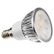 E14 4 W 4 High Power LED 360 LM Warm White MR16 Dimmable Spot Lights AC 220-240 V