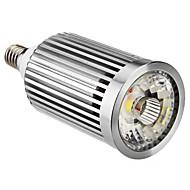E14 10W 780-820LM 5800-6500K bianco naturale PANNOCCHIA LED lampadina del punto (110-240V)