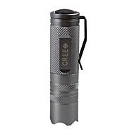 Uniquefire A40B CREE Q5 LED Flashlight (1 * CR123A / 1 * 16340)
