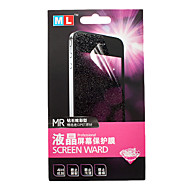 Crystal Screen Ward for Samsung Galaxy S4 I9500