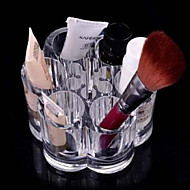 Kosmetik-Opbevaring Toilet / Badekar Plastik Multi-funktion / Miljøvenlig