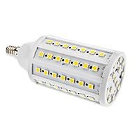 הנורה 14W E14 ספירה / תואם 3000K לבן חם אור LED ספוט (85-265V)