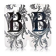 Big B Full Body Leather Case for Samsung Galaxy S4 I9500