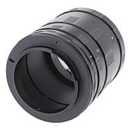 Macro Extension Tube Set Adaptateur pour Nikon AF Ai