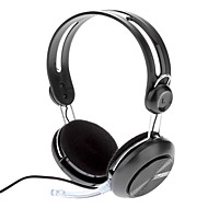 LPS-1013 Deep Bass Comfortable Design Stereo Headset