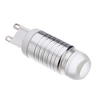G9 kolby 280lm 3500K 3w ciepłe / zimne białe światło LED Spot żarówki (220-240V)