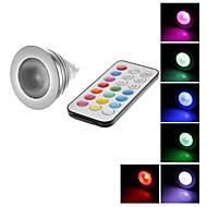 Lâmpadas de Foco (RGB MR16 - 4 200