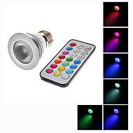 Spot Lights 4 W 200 LM RGB AC 100-240 V