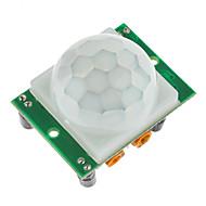 Pyro-elektrische infrarood PIR Motion Sensor Detectormodule