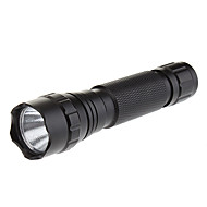 LED Flashlights/Torch / Handheld Flashlights/Torch LED 5 Mode 1000 Lumens Cree XM-L T6 18650Camping/Hiking/Caving / Everyday Use /