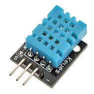 (Für Arduino) kompatibel DHT11 Digital Temperatur-Feuchtigkeits-Sensor-Modul