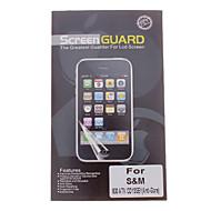 Professional matt antirefleks LCD Screen Guard Protector for Samsung Galaxy i930 Ativ ODYSSEY