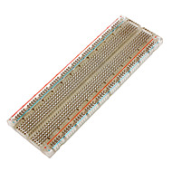 830 punkty DIY Wielofunkcyjny Solderless Breadboard