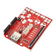Makey Touch-Key USB SHIELD Analog-Touch-Tastatur