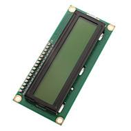 iic / i2c lcd série 1602 affichage du module pour (pour Arduino) (fonctionne avec un fonctionnaire (pour Arduino) conseils)