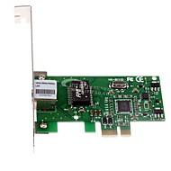 PCI-E 10M/100M/1000M Lan Card Vista