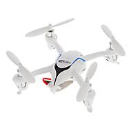 (colore casuale) attop m-928 2.4G 4CH built-in giroscopio quadcopter con il sistema a 6 assi