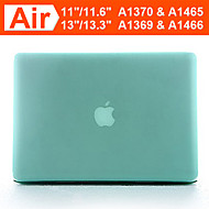 "Enkay hardcase shell in effen kleur, voor 11,6""/13,3"" Apple MacBook Air"