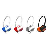 Salar EM310 Cool-Designed Over-Ear Headphone for PC/iPod/iPhone/Samsung/HTC