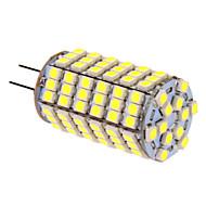 7 واط g4 ليد أضواء الذرة t 118 سمد 5050 400 لم أبيض بارد دس 12 فولت