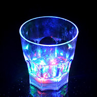 LED Flash Octagon Cup (Small)