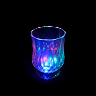 Flash LED Pineapple Cup