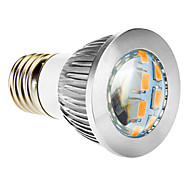 Faretti 16 SMD 5630 E26/E27 8 W 650 LM Bianco caldo/Luce fredda AC 220-240 V