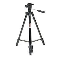 Appareil photo numérique et caméscope trépied flexible avec sac de transport (noir)