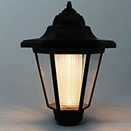 Energía solar al aire libre del jardín del LED Paisaje Camino Camino Camino lugar cálido de luz de lámpara (CIS-57252)