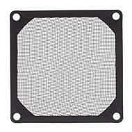 Алюминий вентилятор, фильтр, GRM80-AL01-BK, 8 см