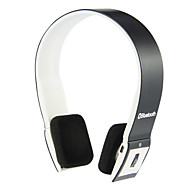 hörlurar bluetooth 3.0 över örat stereo handsfree brusreducerande för samsung / telefoner / tablett
