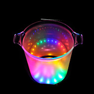 LED-Blitz-Eis-Wanne
