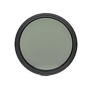fotga® 52mm tanak fader nd filter podesiv varijabla ND2 neutralne gustoće na nd400