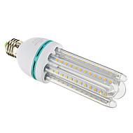 Ampoule Maïs Blanc Chaud T E26/E27 16 W 96 SMD 2835 1440 LM AC 85-265 V