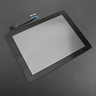 Touch Screen til Apple iPad 3 Touch Digitizer Screen Glasudskiftning