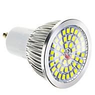 Faretti 48 SMD 2835 GU10 W Intensità regolabile LM Luce fredda AC 220-240 V